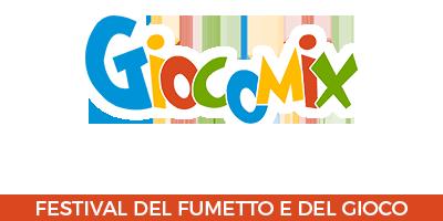 GIOCOMIX - Ottava Edizione
